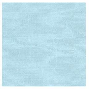 Folha Scrapbook Cardstock Azul Pastel Ref.9689-PCAR027 Toke e Crie
