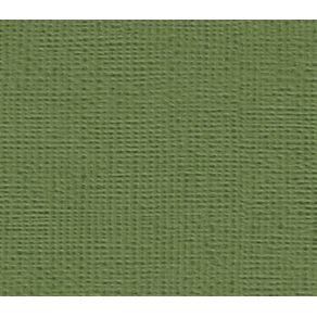 Folha Scrapbook Cardstock Verde Musgo Ref.7951-PCAR010 Toke e Crie