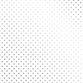 Folha Scrapbook Metalizada Estrelas Prateado FD Branco Ref.19891-SDF709 Toke e Crie