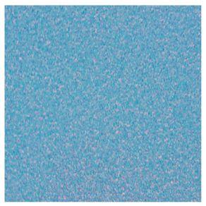Folha Scrapbook Puro Glitter Azul Royal Ref.11520-SDPG04 Toke e Crie