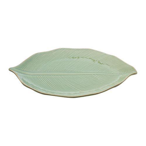 Folha Verde Leaf 38cm
