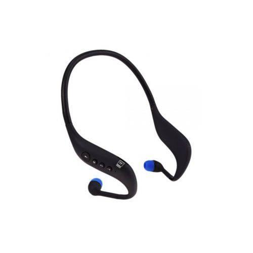 Fone Bluetooth Corrida Cartão Sd Rádio Fm Boas Lc-702s Lefa