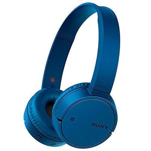 Fone Bt Sony Wh-ch500 Lc Arco Wire Azu