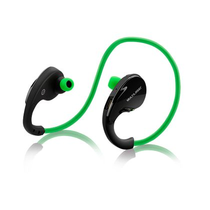 Fone de Ouvido Arco Sport Multilaser Bluetooth Verde - PH184 PH184