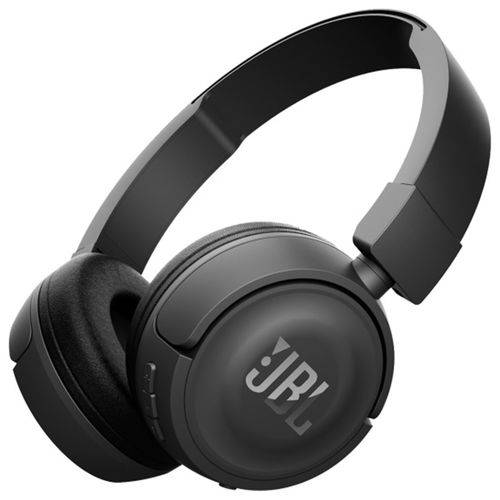 Fone de Ouvido Bluetooth Headphone J BL T450 Preto
