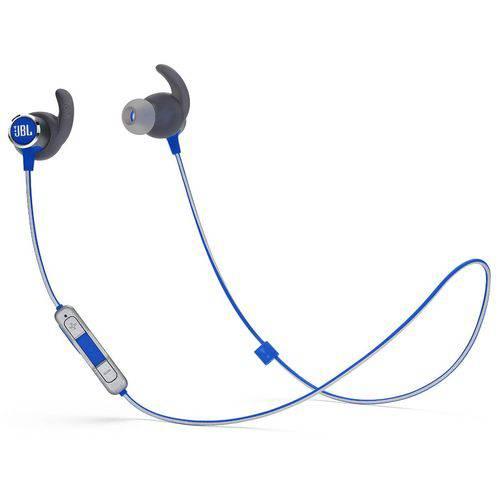 Fone de Ouvido Bluetooth JBL Reflect Mini 2 Azul