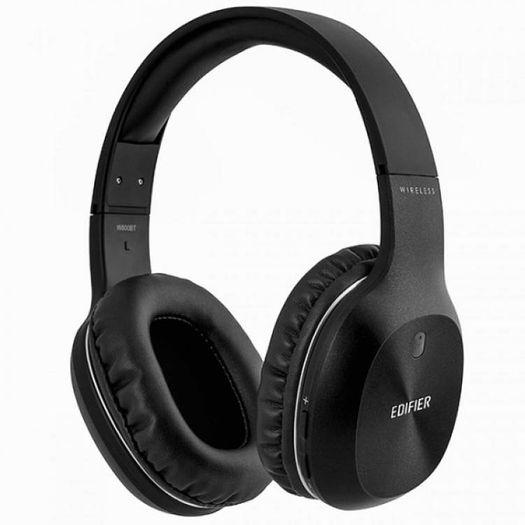 Fone de Ouvido Bluetooth On Ear W800bt Preto - Edifier