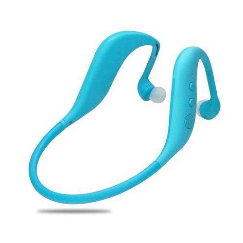 Fone de Ouvido Bluetooth Sem Fio Stereo Boas Lc-702s - Preto
