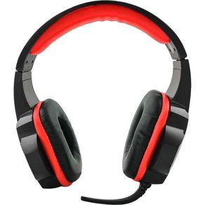 Fone de Ouvido Headphone Gamer Multilaser PH120