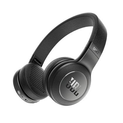 Fone de Ouvido Headphone JBL Duet BT- Bluetooth - Preto