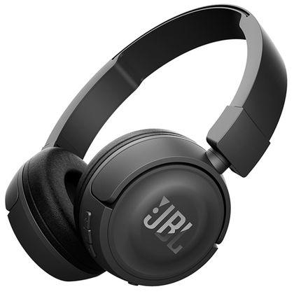 Fone de Ouvido Headphone JBL T450BT - Bluetooth - Preto