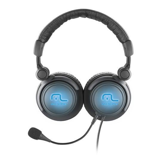 Fone de Ouvido Headset USB Gamer - 094