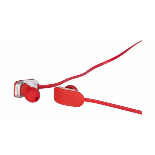 Fone de Ouvido Microfone Controle Volume Altec Mzx356 Vermelho