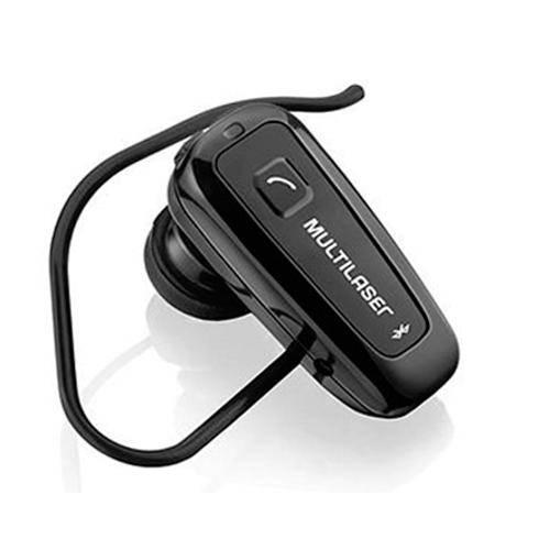 Fone de Ouvido Multilaser Bluetooth - Au200