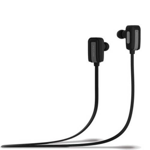 Fone de Ouvido Multilaser Ph119 com Bluetooth V4.0 Runner Cabo Flat com Microfone