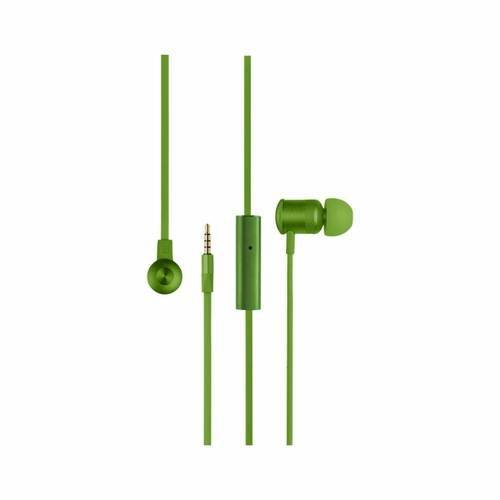 Fone de Ouvido Neon Verde Ph189 - Pulse