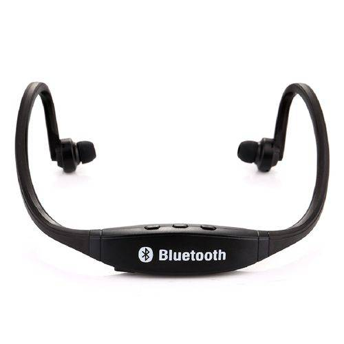 Fone de Ouvido Sport Bluetooth Fm Mp3 Sd Multilaser Ph263