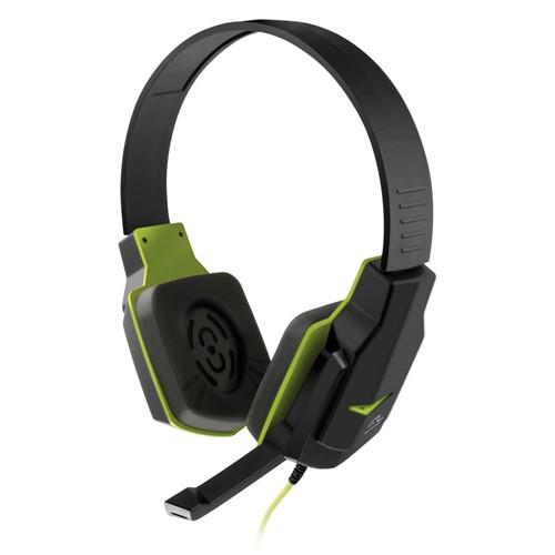 Fone Ouvido Headset Gamer Verde Ph146 - Multilaser