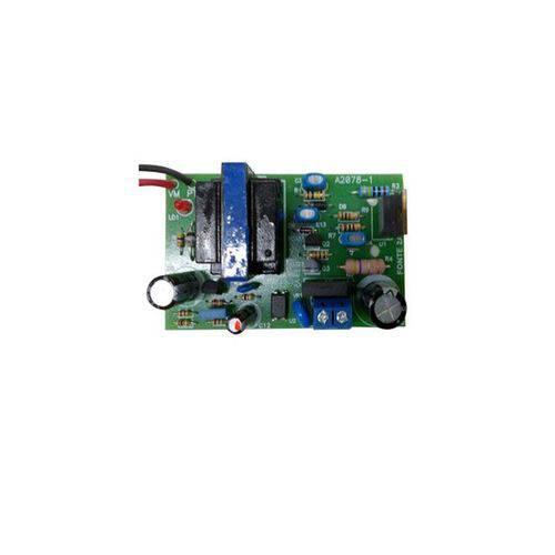 Fonte 2 Amperes Chaveada para Alarme Al4 Ipec