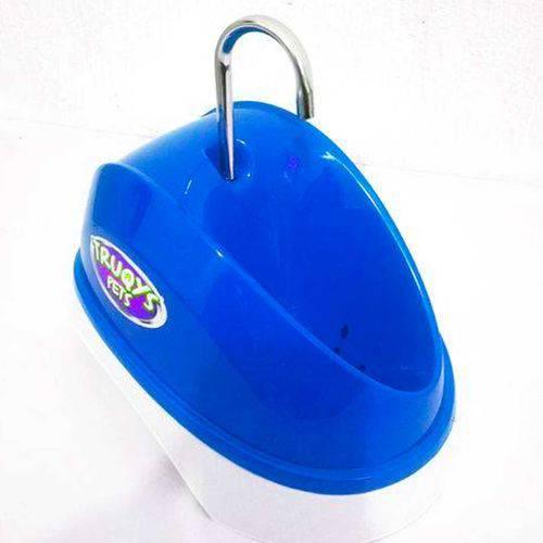 Fonte Cães e Gatos Volcano Truqys Sensor 2 Litros Azul