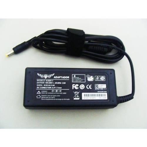 Fonte Carregador para Hp Pa-1650-32hl Dv1000 Dv2000 Dv4000 Dv5000 - 18.5v 65w
