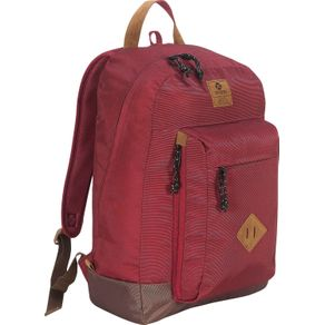 Force 806 Backpack Burgundy