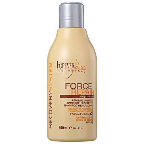 Force Repair Shampoo 300ML