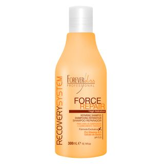 Forever Liss Force Repair - Shampoo Reparador 300ml