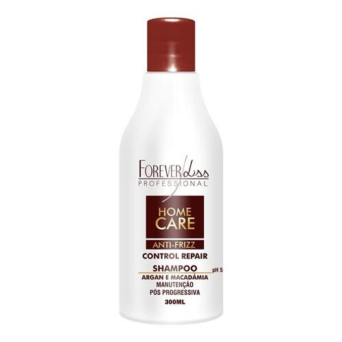 Forever Liss Home Care Manutenção Pós Progressiva - Shampoo 300ml
