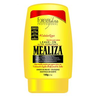 Forever Liss Mealiza - Leave-In 140g