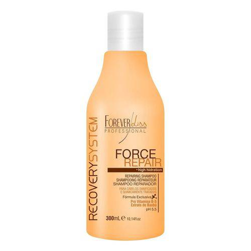 Forever Liss Shampoo Reparador Force Repair