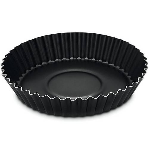 Fôrma de Alumínio com Revestimento Antiaderente para Torta e Bolo Ø26 Cm - Tramontina