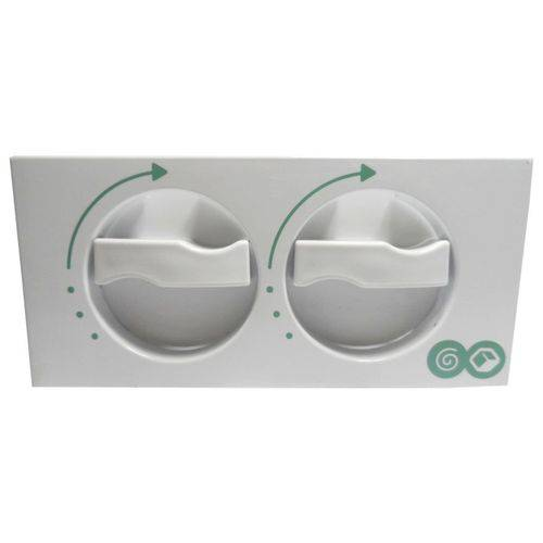 Forma Gelo Refrigerador Consul 326065353