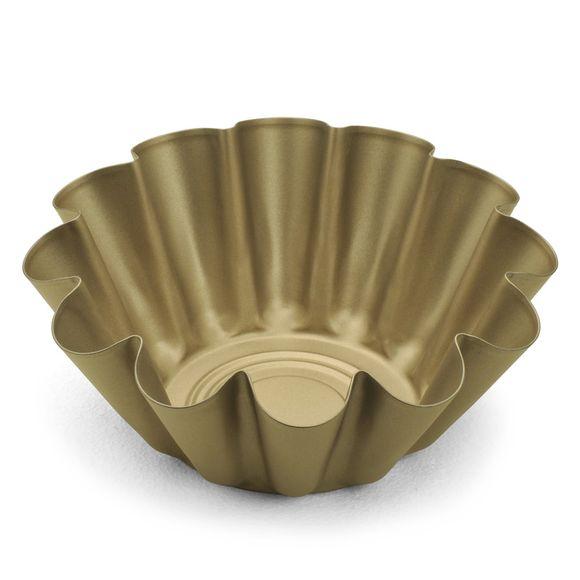 Forma para Pudim e Gelatina 22Cm Dolce Chef Bialetti