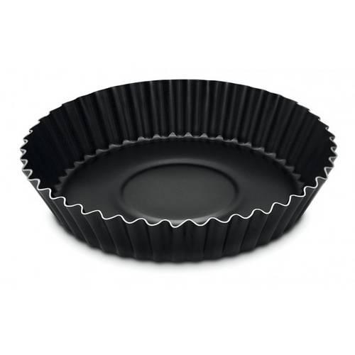Forma Tramontina para Torta e Bolo Alumínio Starflon 22 Cm Brasil