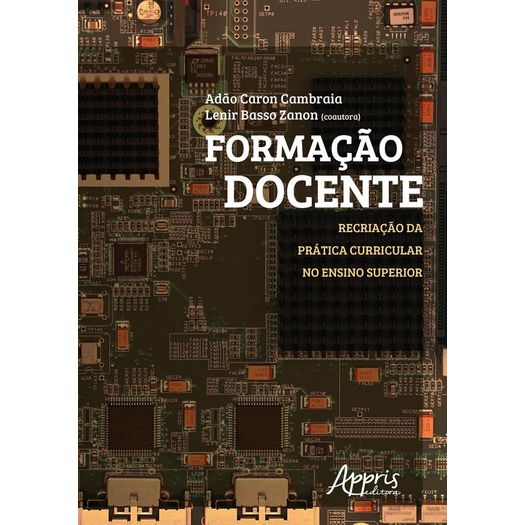 Formacao Docente - Appris