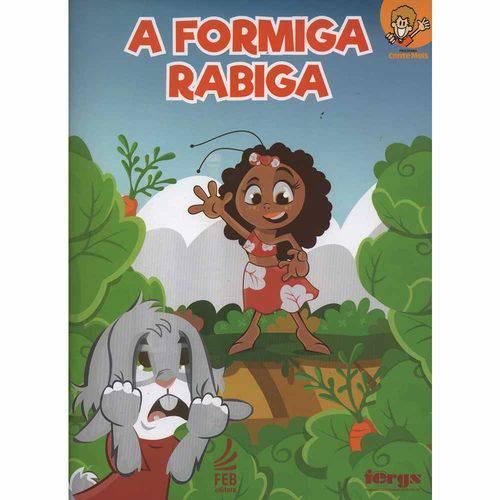 Formiga Rabiga, a