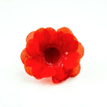 Forminha Decorativa Vermelha