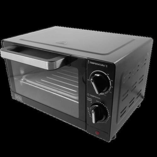 Forno Elétrico de Bancada Black&Decker, 9 Litros, 1000W - FT95-B2 - 220V