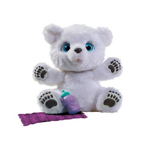 ForReal - Polar, a Ursinha Resfriada - Hasbro