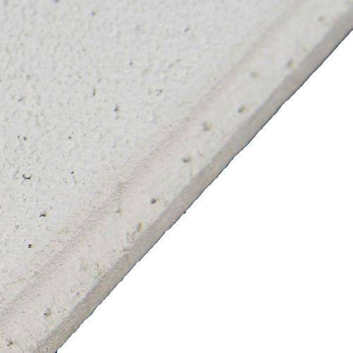 Forro Mineral Armstrong Dune Tegular 16 X 625 X 625 Mm (caixa)