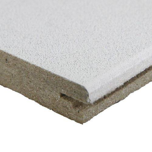 Forro Mineral Armstrong Ultima Vector 19 X 625 X 625 Mm (caixa)