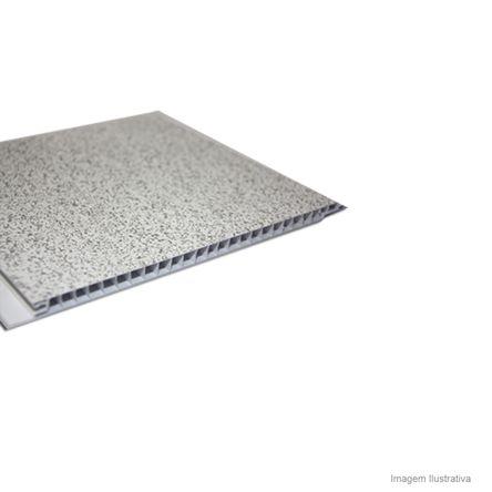Forro PVC Liso 600x20X0,9cm 5 Peças Puntinato TWB