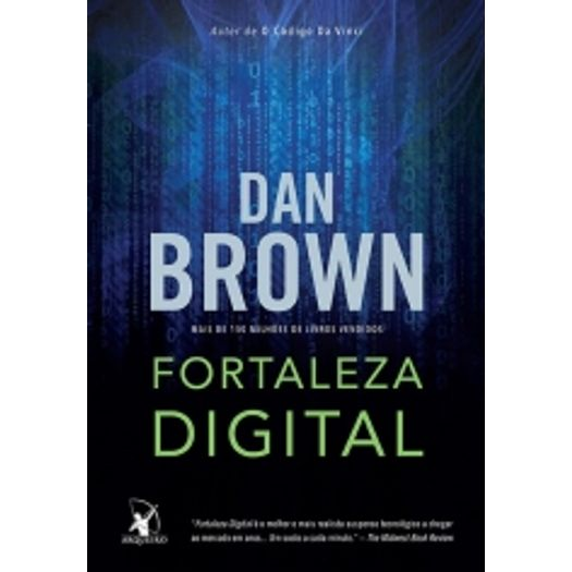 Fortaleza Digital - Capa Nova - Arqueiro