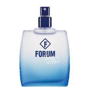 Forum Jeans In Blue Forum - Perfume Feminino - Eau de Parfum 50ml