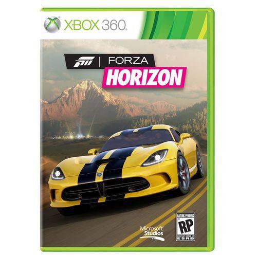 Forza Horizon - X360
