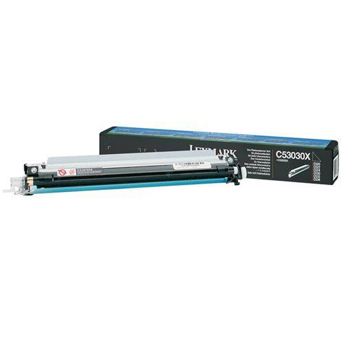 Fotocondutor Lexmark C53030X C520 C522 C524 C530 C532 C534