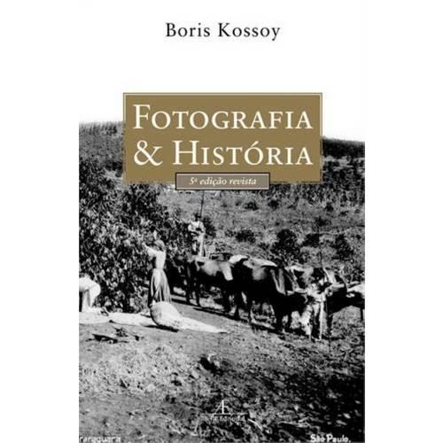 Fotografia e Historia