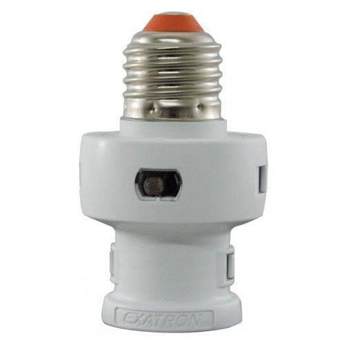 Fotosoquete Microcontrolado Automático Exatron