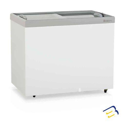 Freezer Ghde-310 - Gelopar